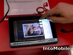 TAT shows off more BlackBerry PlayBook capabilities