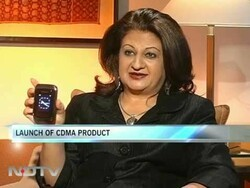 Frenny Bawa talks BlackBerry Style in India, coming soon to Indonesia too