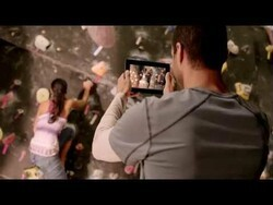 BlackBerry PlayBook 2.0 promo video shows off new features