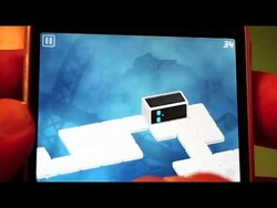 Brain Cube Reloaded for BlackBerry [Video Review]