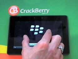 Can't get that image to fit your BlackBerry PlayBook screen? The solution is here with 'Set as Wallpaper'