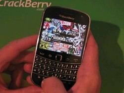 Love BMX or skateboarding? Check out the Extreme sports app for BlackBerry smartphones
