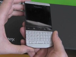 Porsche Design P'9981 BlackBerry Official Unboxing and First Impressions Video!