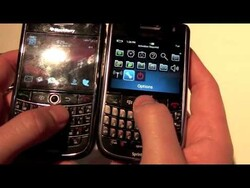 BlackBerry Bold 9650 Quick Review and Comparison to Tour 9630 and Bold 9700