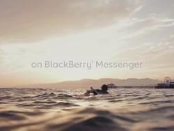 BBM commercials galore! Watch the full set of RIM's new BlackBerry Messenger ads...