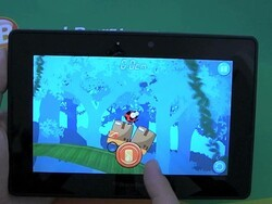 Can you make Herbie fly? Give it a try with FlyCraft for the BlackBerry PlayBook