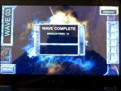 Review: Rocket Storm for the BlackBerry PlayBook
