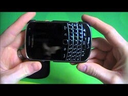 Review: puregear Hard Shell Case & Holster Combo for the BlackBerry Bold 9900/9930