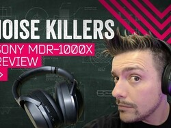 Sony MDR-1000X review: no noise is good noise