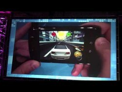 Need for Speed Shift 3D Now Available for the BlackBerry Storm2