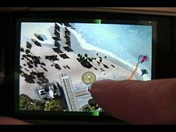 New Game: Air Traffic Control for the BlackBerry Storm
