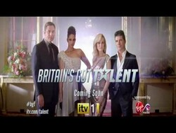 BlackBerry P'9981 spotted in Britain's Got Talent preview