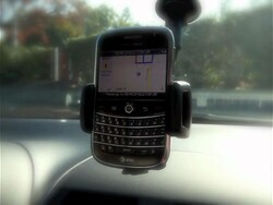 Help Out Toys For Tots By Getting Santa's Voice for Your TeleNav GPS Navigator