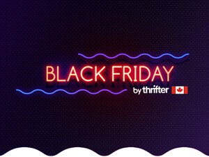 Best Black Friday 2017 Deals in Canada