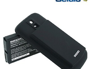 Review: Seidio 3500mAh Battery for the BlackBerry Bold