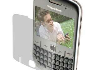 Accessory Poll: Do you protect the display on your BlackBerry with a screen protector?