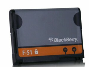 Stay powered with spare and extended batteries for your BlackBerry smartphone - Leave a comment to win one!