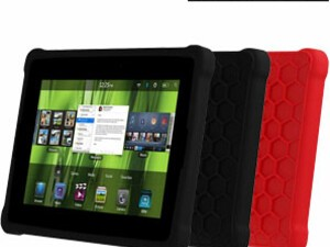 Incipio Cases for the BlackBerry PlayBook and BlackBerry Smartphones