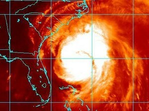 Hurricane Irene wants to shake us all night long, are you properly prepared?