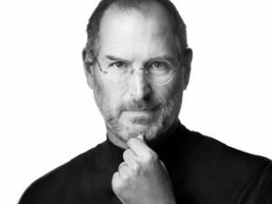 R.I.P. Steve Jobs: 1955 - 2011