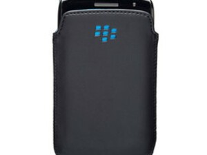 Deal of the Day: Save 48% on the BlackBerry Leather Pocket Pouch for Curve 9350, 9360, 9370 and 9380