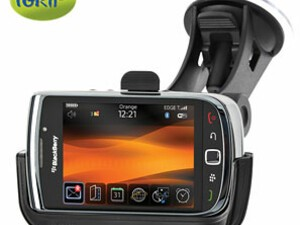 Deal of the Day: Save 42% on iGrip Charging Dock for BlackBerry Torch 9810 and 9800
