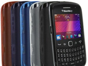 Weekly Accessory Roundup - Win a BlackBerry case of your choice!
