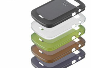 BlackBerry Accessory Roundup - Enter to win a BlackBerry case of your choice!
