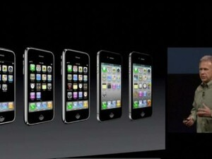 The iPhone 5 keynote makes me want BlackBerry 10 even more!