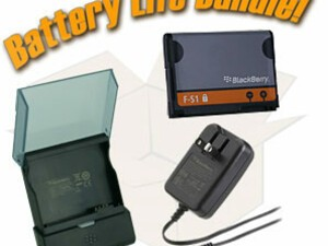 Weekly Accessory Roundup - Win a battery life bundle for your BlackBerry!