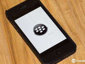 BlackBerry offers Android and iOS users a look at BlackBerry 10 with Blippar 'takeover' app