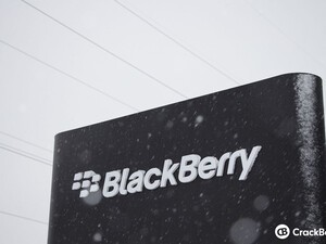 BlackBerry to close Halifax offices, affecting more than 300 employees