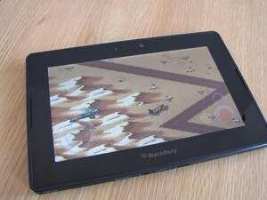 Amiga's Desert Strike comes to BlackBerry 10 and the PlayBook