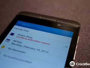 How to get the most out of Family Day with your BlackBerry smartphone and tablet