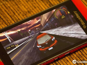 Need For Speed: Undercover now available for BlackBerry 10