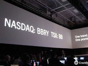 BlackBerry Earnings Report Live Blog