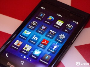 Leaked OS 10.0.10.648 for the BlackBerry 10 Dev Alpha