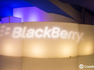 BlackBerry could really use a big name equity partner
