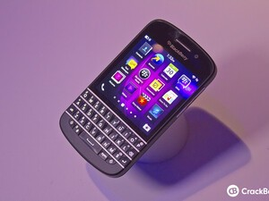 BlackBerry Q10 pricing set for $249 on US carriers