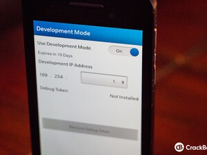 How to run almost any Android 2.3.3 app on BlackBerry 10 [Windows Guide]