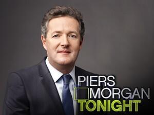 Thorsten Heins talks BlackBerry 10 with Piers Morgan