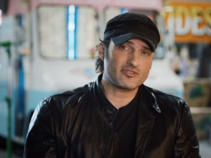 Project Green Screen with Robert Rodriguez - Create a monster