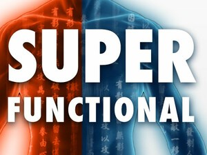 Superfunctional Podcast 003: Dealing with the CrackBerry Claw