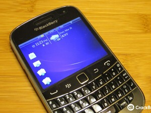 BlackBerry theme roundup - April 2, 2013