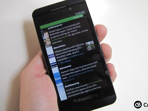 Twitter client Blaq soon to offer light theme and personalization options