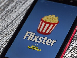 Flixster for BlackBerry 10 update brings UltraViolet streaming support