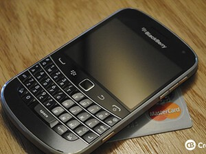 RBC and McDonald's bring first NFC mobile debit transaction to Canada with a BlackBerry smartphone