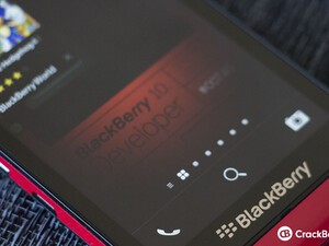 Heading to BlackBerry Jam? Show some platform love with these developer wallpapers!