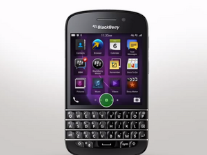 Can't wait to get your hands on a BlackBerry Q10? Check out these demos!