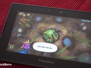 Herocraft brings Ant Raid to the BlackBerry PlayBook